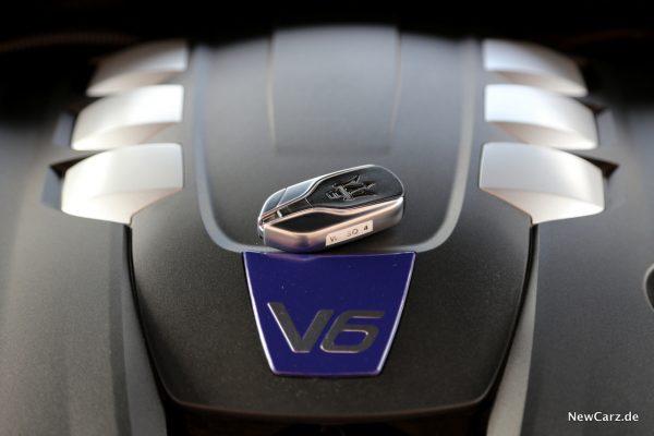 Maserati Ghibli S Q4 V6 Verbrauch