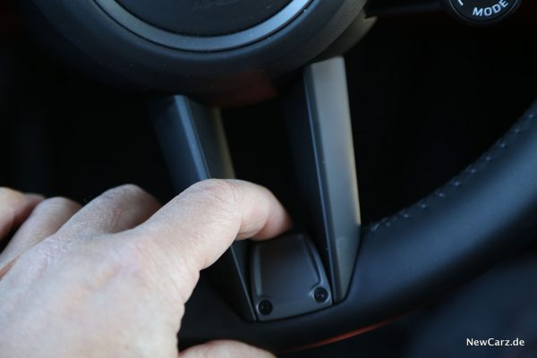 Lenkradheizung