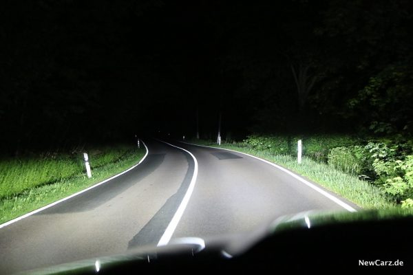 LED-Licht Abblendlicht RAM 1500