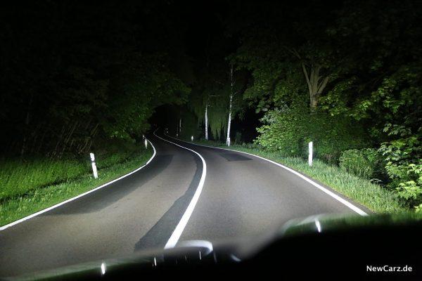 LED-Licht Fernlicht RAM 1500
