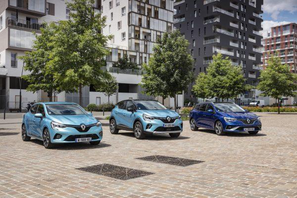 Renault E-Offensive