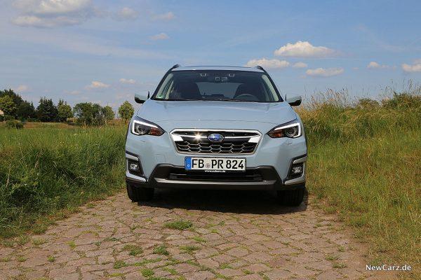 Subaru XV e-Boxer Front