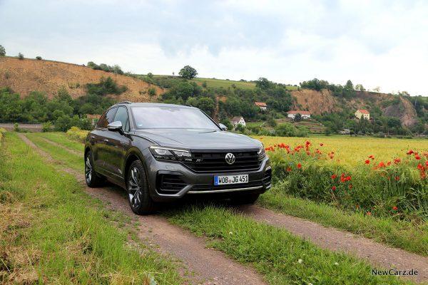 Volkswagen Touareg V8 TDI One Million