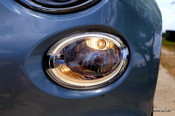 Tagfahrlicht Fiat 500 2020