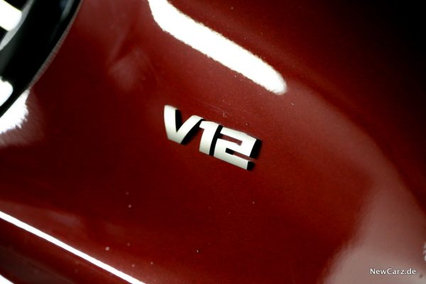 V12 Batch