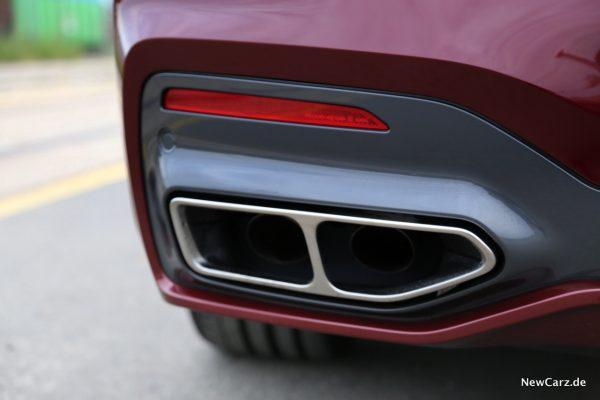 Endrohre V12