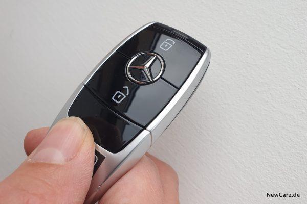 Firmenwagen Mercedes-Benz