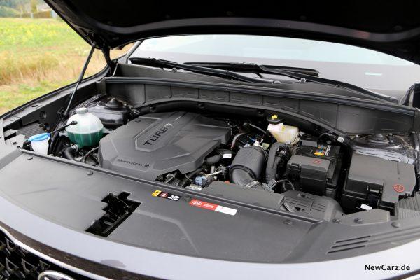 2.2 CRDi Motor