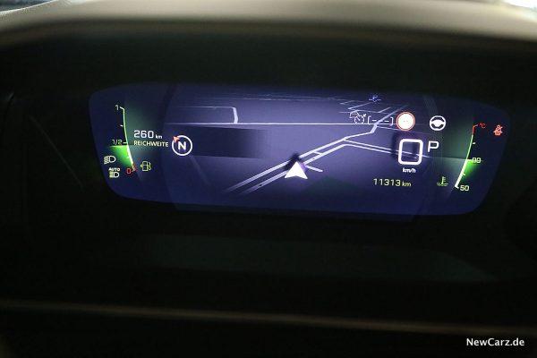 3D-Cockpit