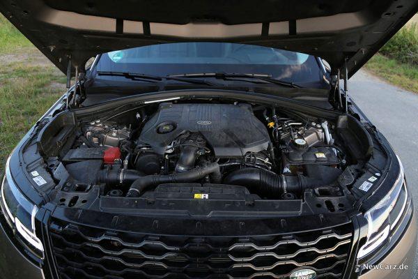 V6 Bi-Turbodiesel
