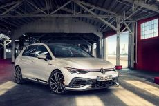 VW Golf 8 GTI Clubsport