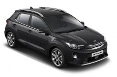 Kia Stonic Black Week