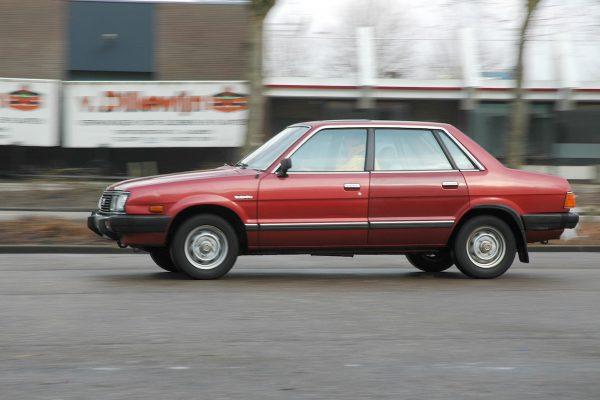 1800 WD Sedan