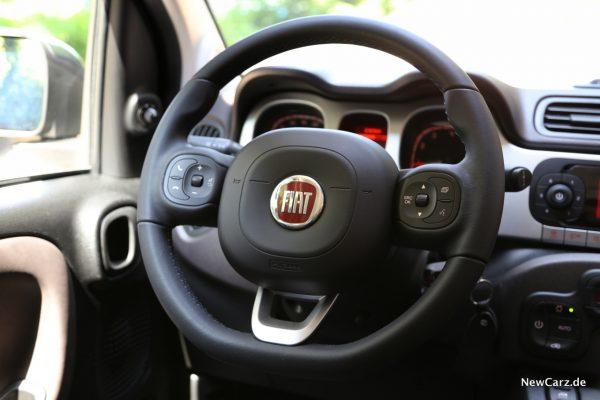 Fiat Lenkrad