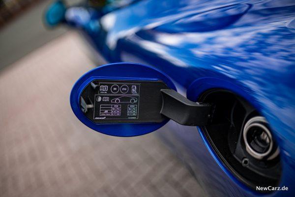 McLaren 720S Spider Verbrauch