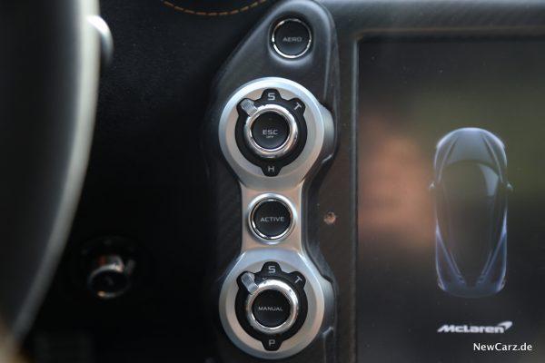 McLaren Active Drive
