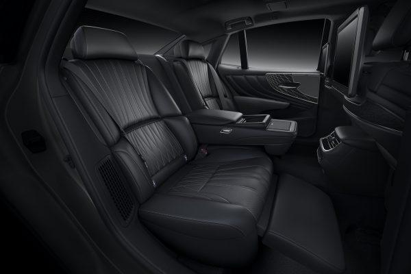 Lexus Fond
