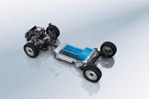 Batterien e-Auto