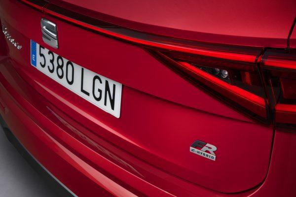 Seat Tarraco e-Hybrid Emblem
