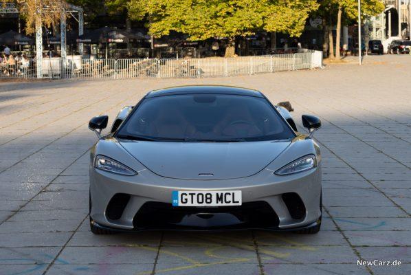 McLaren Gran Turismo