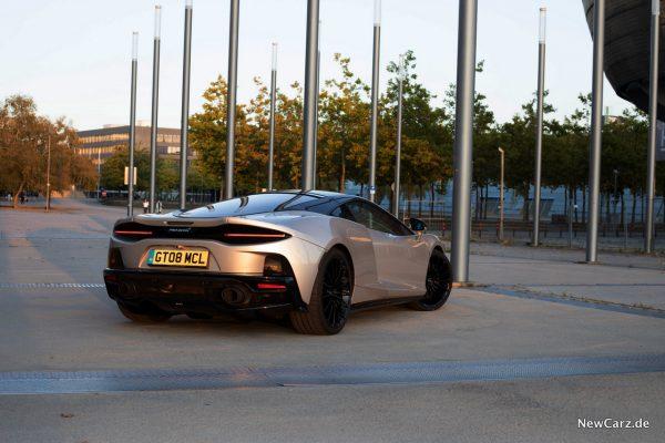 Gran Turismo Woking