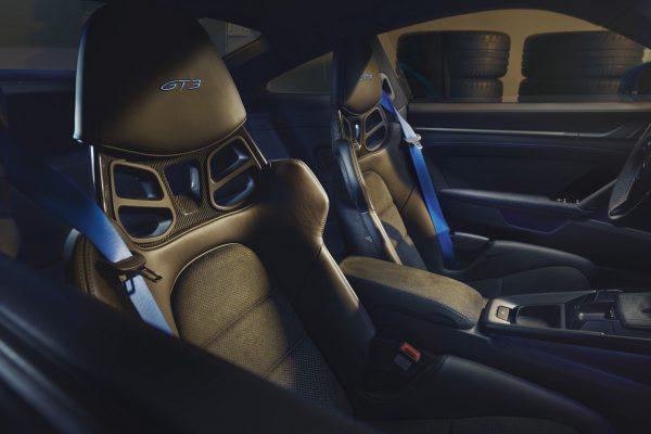 Sportsitze GT3
