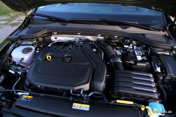 Volkswagen eTSI