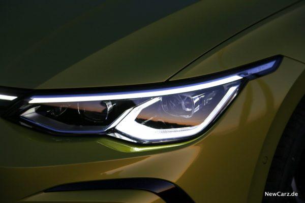 Volkswagen IQ.Light