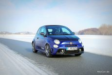 Abarth 595C Monster Energy Yamaha