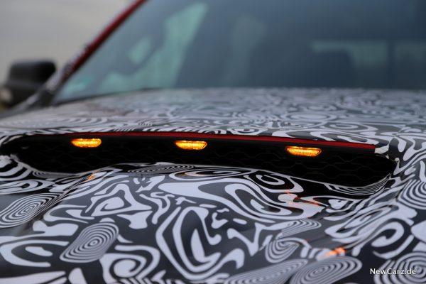 LED Positionsleuchten