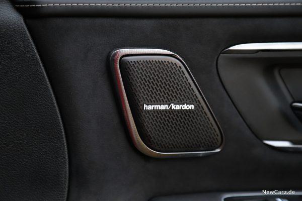 Harman Kardon Soundsystem