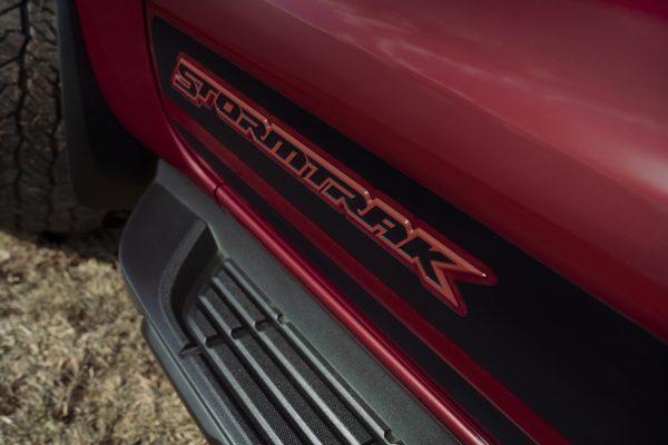 Stormtrak Emblem