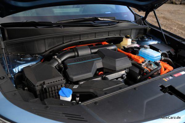 Kia Sorento PHEV Motor