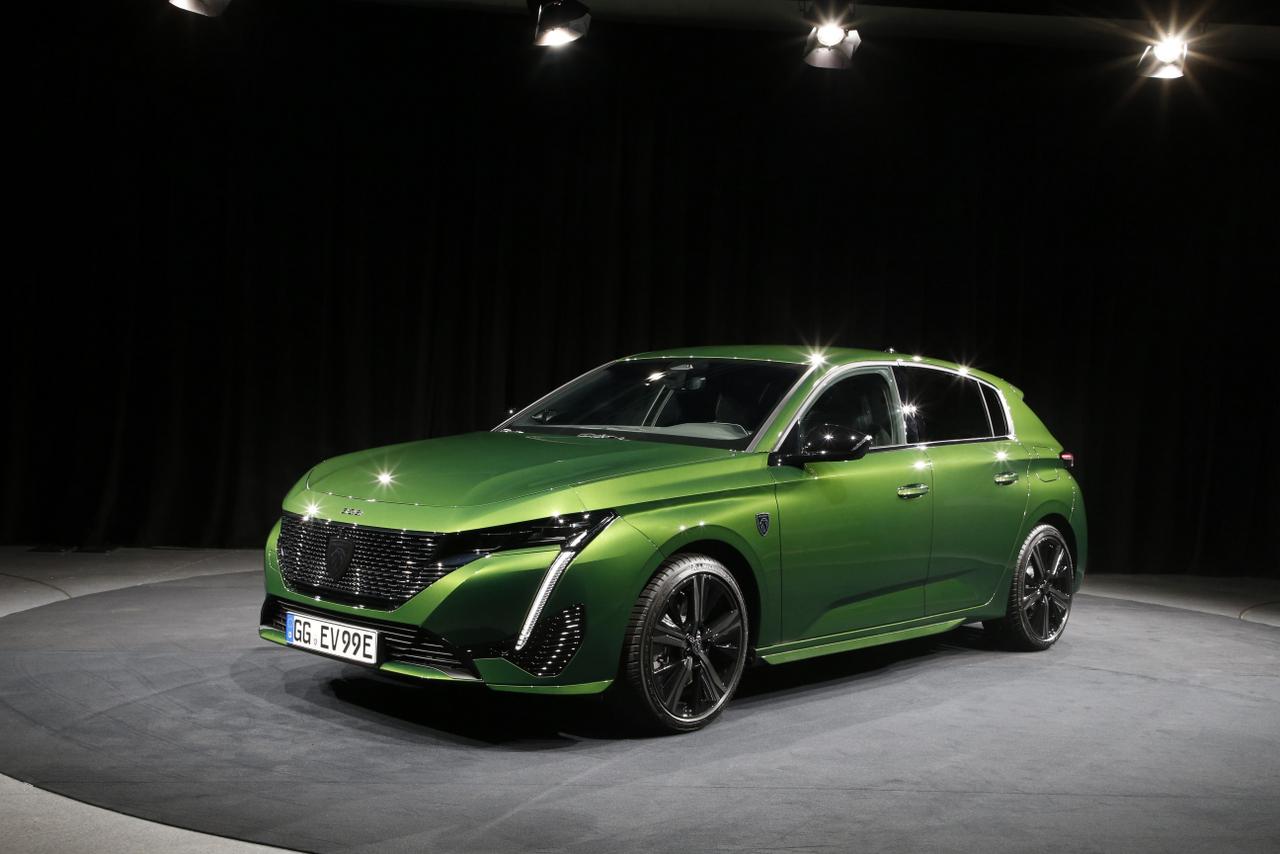 Peugeot-308-2021-Kompaktklasse-trifft-Lifestyle