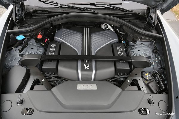 V12 Biturbo