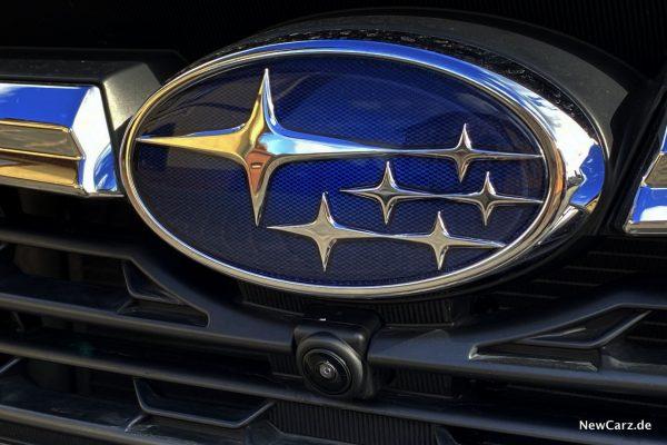 Subaru Frontkamera