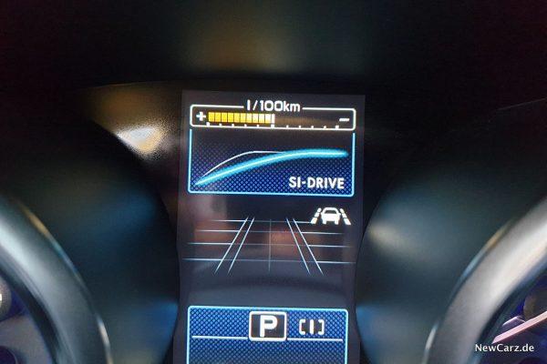 SI-Drive