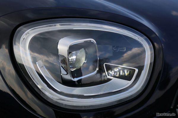 Scheinwerfer Voll-LED