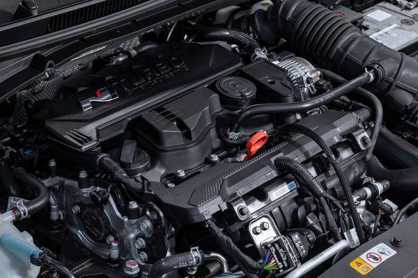 Motor i20 N