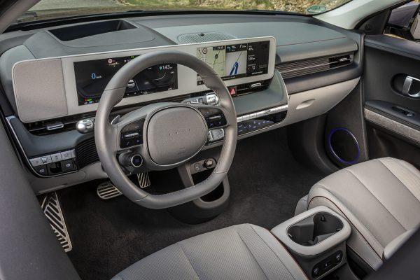 Interieur Hyundai