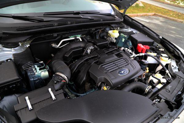Subaru Outback 2021 Motor