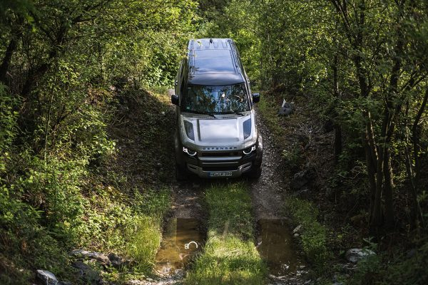 Adventure Camps Offroad Drive