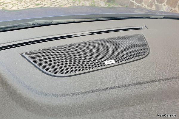 Bose Center-Speaker
