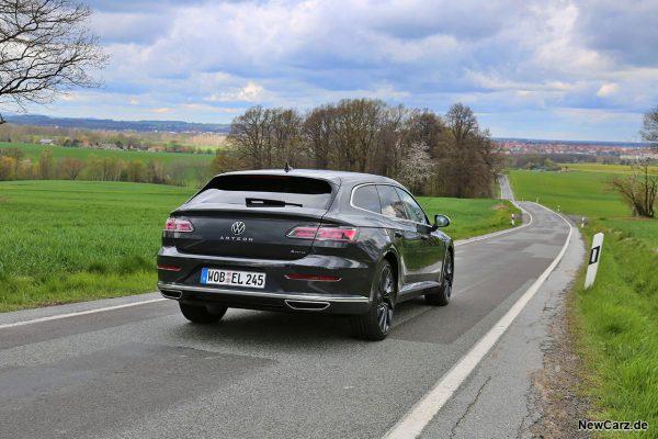 VW Arteon Shooting Brake Elegance