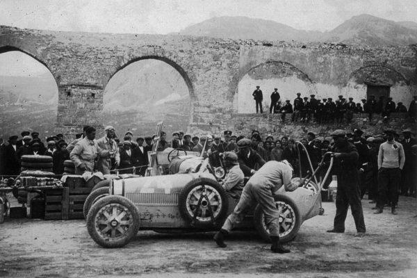 Die erfolgreichsten Rennwagen