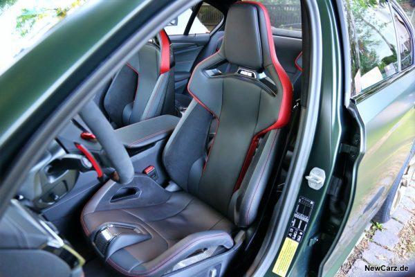 Sportsitze BMW