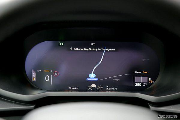 Cockpit digital