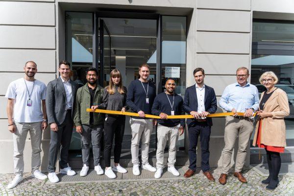 Eröffnung Polestar Berlin
